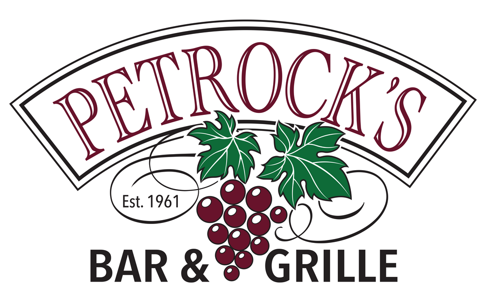 The Petrocks Bar and Grille Logo